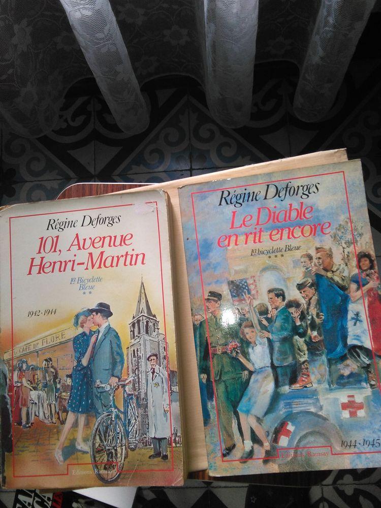 Lot de 2 romans de 396 pages chacun 10 Béziers (34)