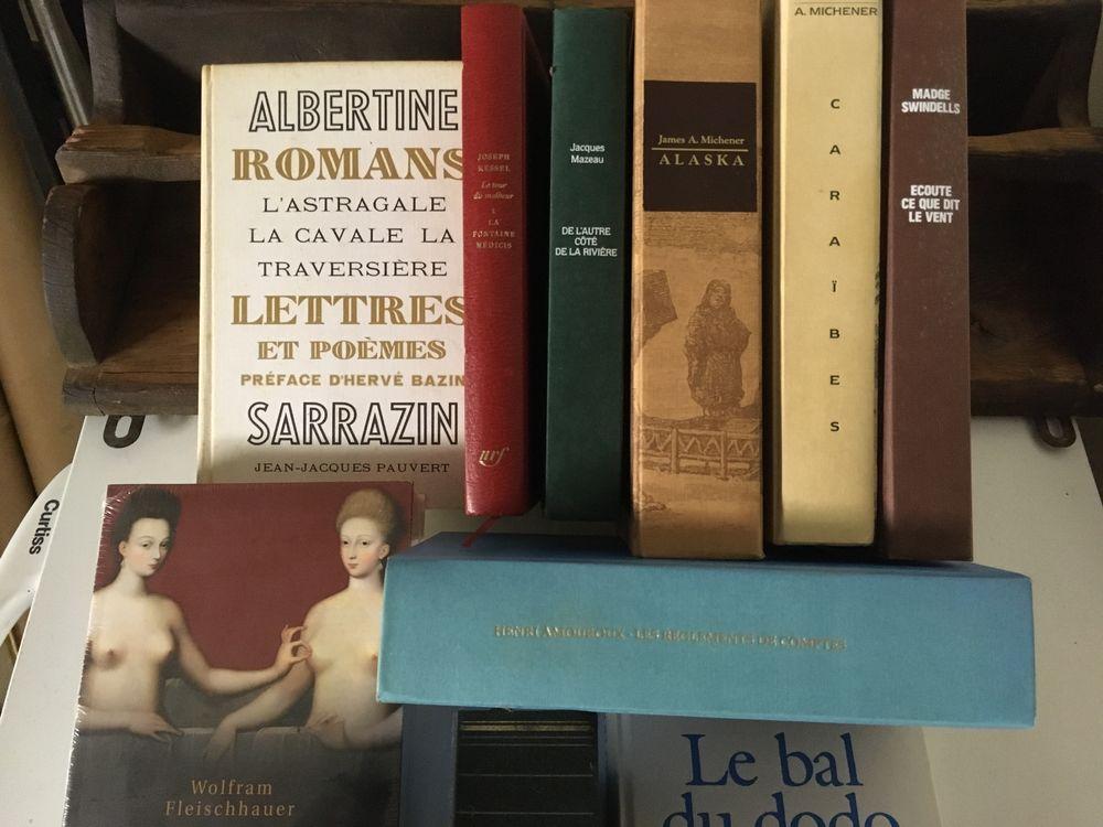 romans-policiers-histoire contemporaine 2 Chantereine (77)