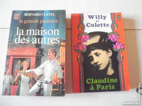 ROMANS LOT 11 3 Chanteloup-en-Brie (77)