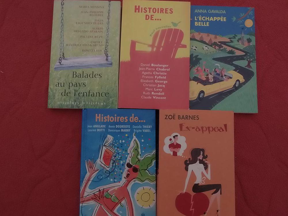 Romans (4) Livres et BD