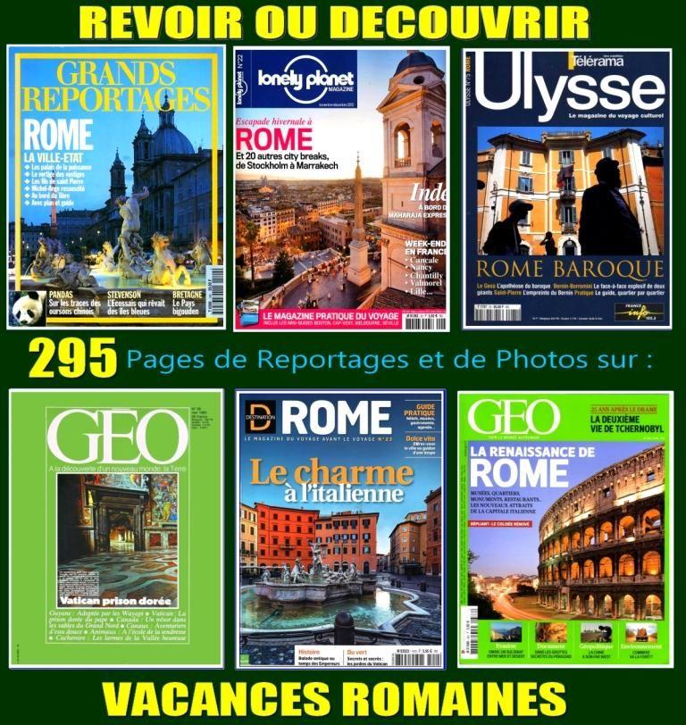 ROME - la ville - LE VATICAN / prixportcompris 18 Lille (59)