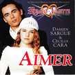 CD   Romeo & Juliette    Damien Sargue & Cécilia Cara  Aimer
