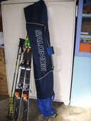 ski rossignol  25 Laudun-l'Ardoise (30)