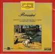 CD Rossini Ouvertures Célèbres, Sonate N° 1 Orchestre à Cord