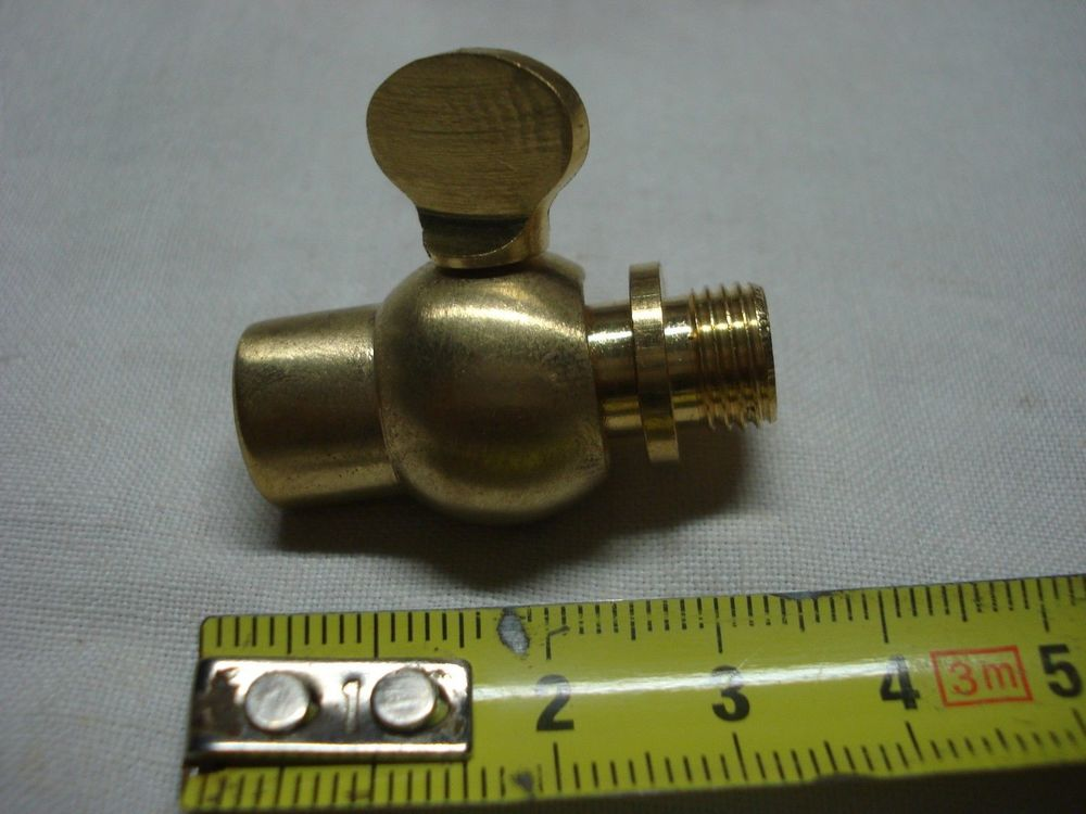 1 Rotule laiton réglable par clef de blocage mâle femelle 10 4 Marseille 13 (13)