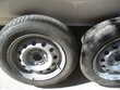 roue avec pneu neige