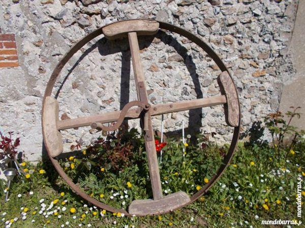 roue de broyeur 30 Fontaine-Bellenger (27)