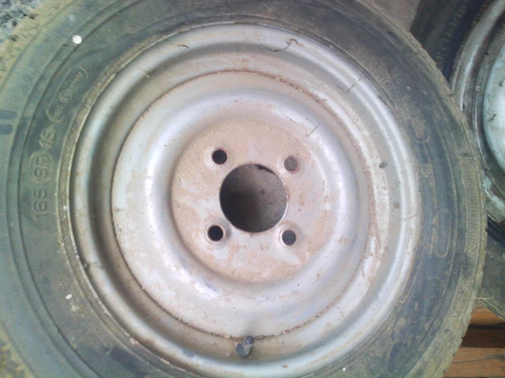 roue 30 Genas (69)