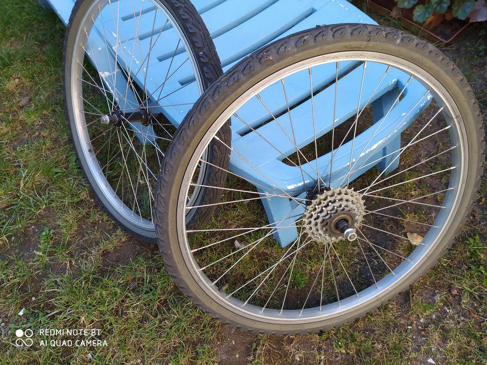 Roues de Vélo 50 Nanterre (92)
