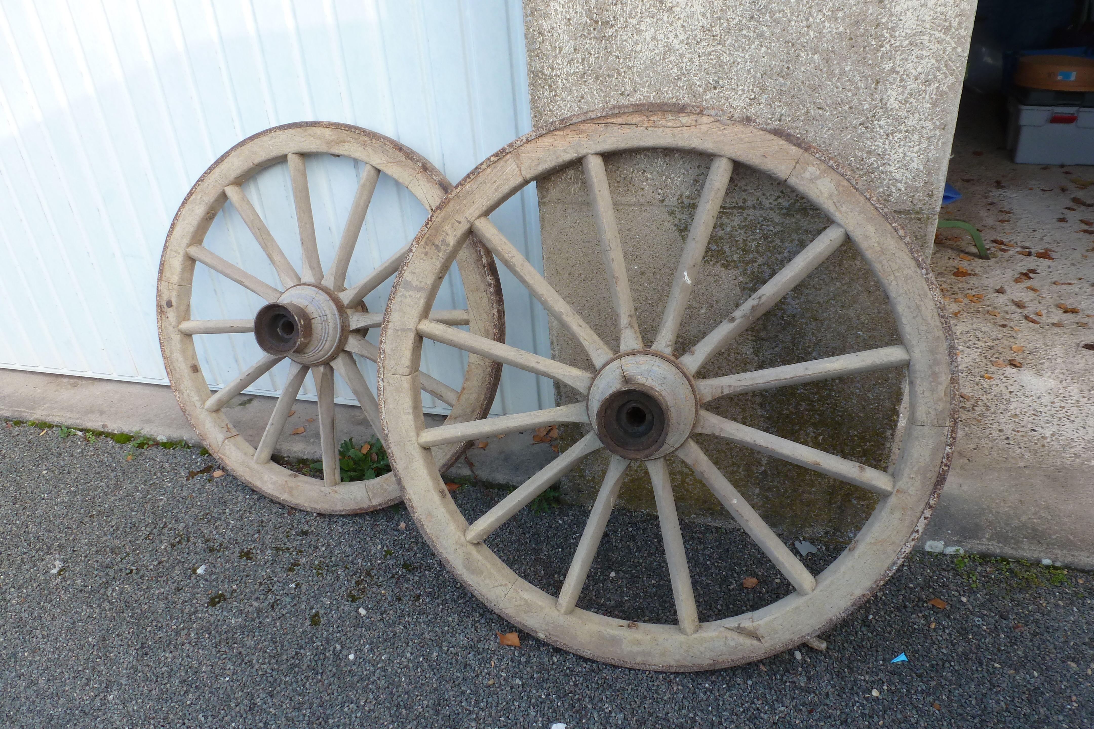 roues  40 Mâcon (71)