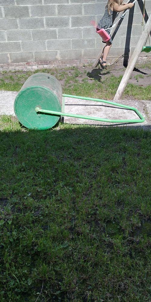 rouleau de jardin Pour gazon 25 Fontaine-lès-Boulans (62)