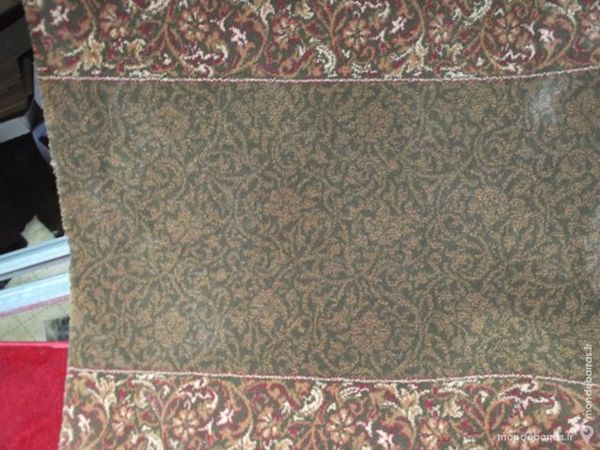 rouleau 9 m 20  tapis escalier (neuf) 150 Wicres (59)