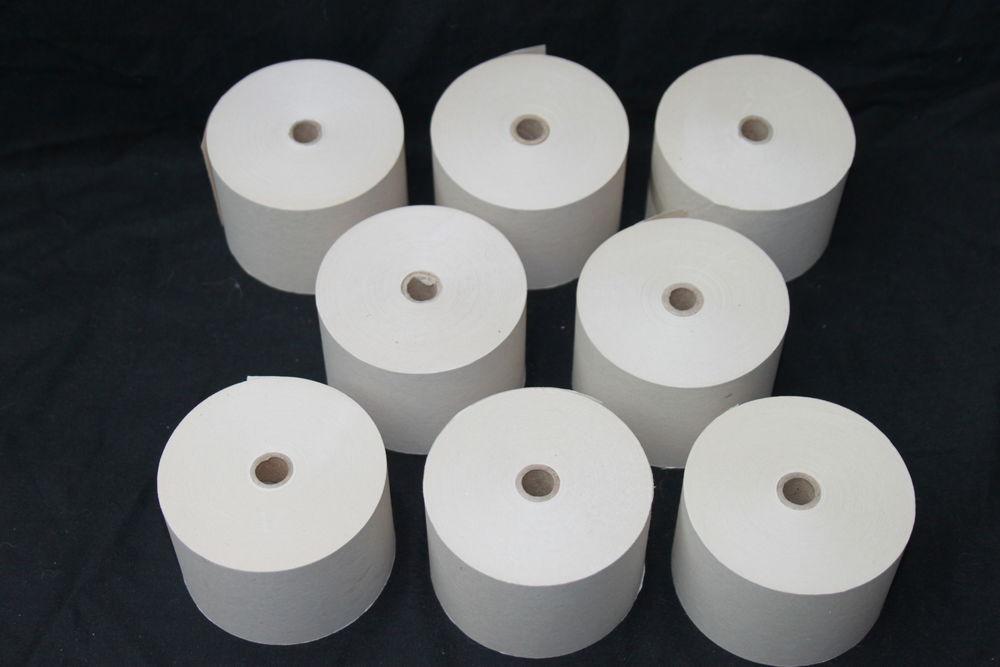 Rouleaux de Papier pour machine à calculer 4 euros le lot 4 Montigny-Lencoup (77)