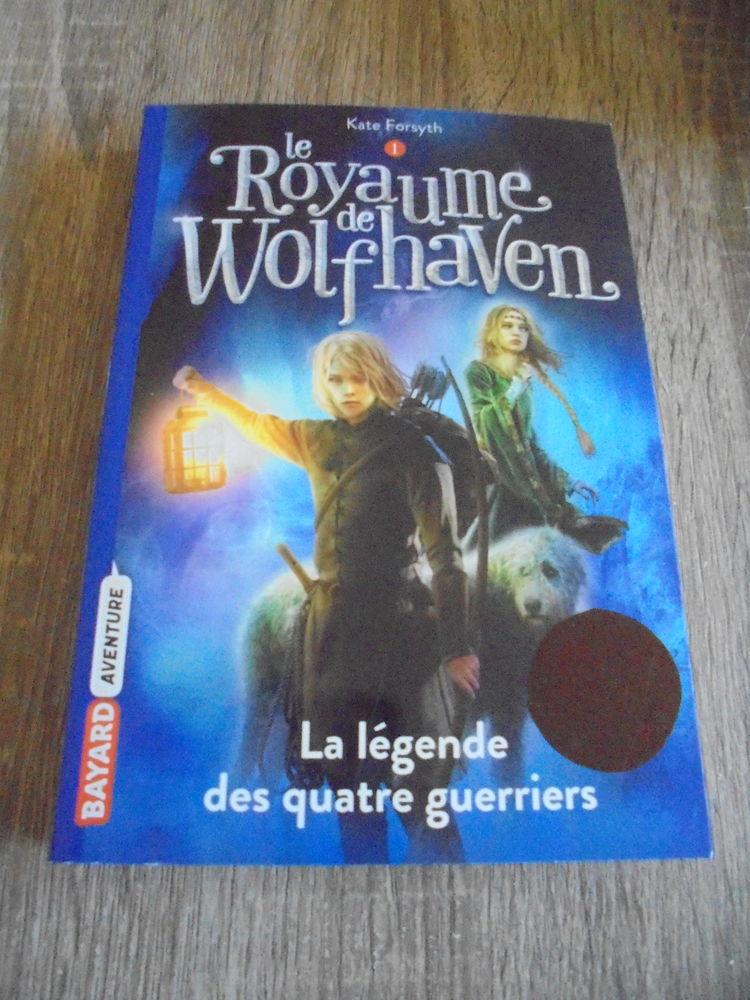 Le Royaume de Wolfhaven (101) 3 Tours (37)
