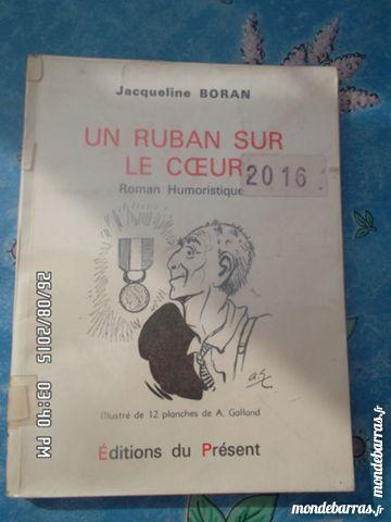 UN RUBAN SUR LE COEUR*JUSTE 3E*KIKI60230 3 Chambly (60)