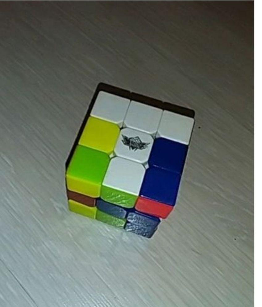 Rubbiks cube 3x3 11 Mulhouse (68)