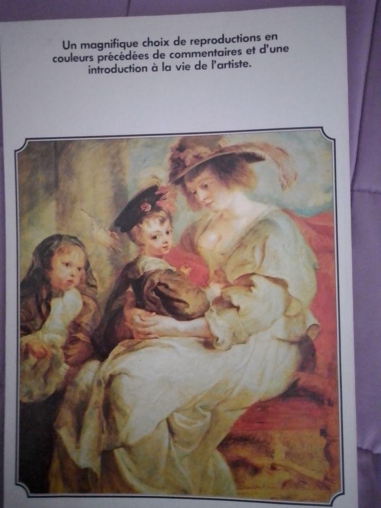 RUBENS Chefs d'oeuvres en grand format ( 42/29 cm). 15 Saint-Raphaël (83)
