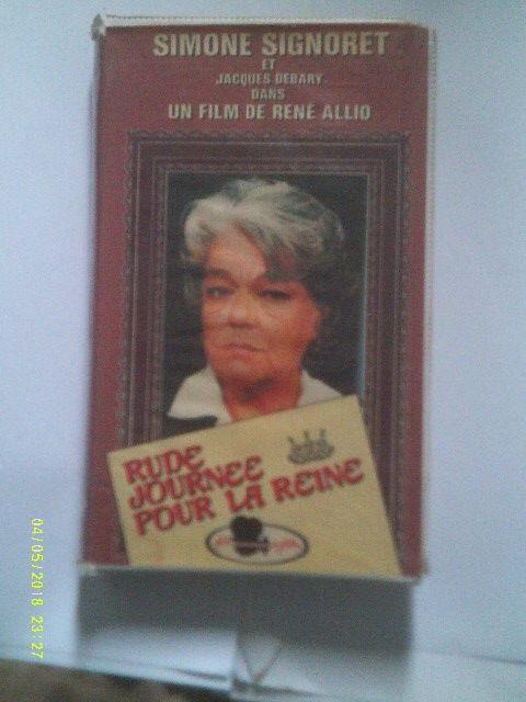 RUDE JOURNEE POUR LA REINE film 0 Malo Les Bains (59)