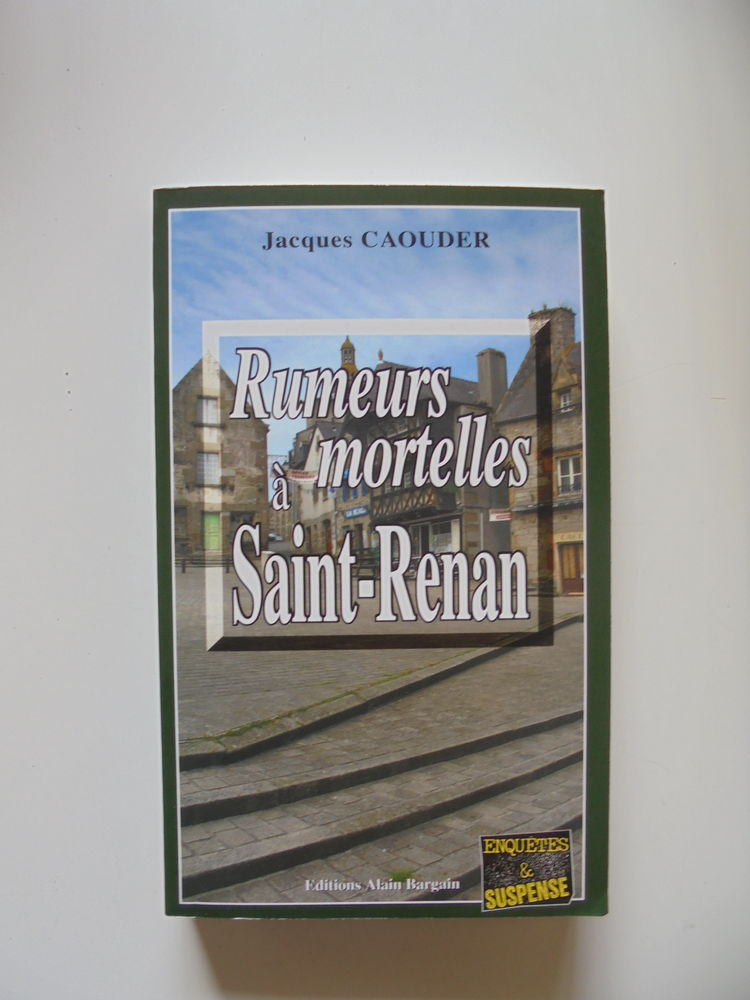Rumeurs mortelles à Saint-Renan (96) 5 Tours (37)