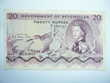 20 Rupees Seychelles
