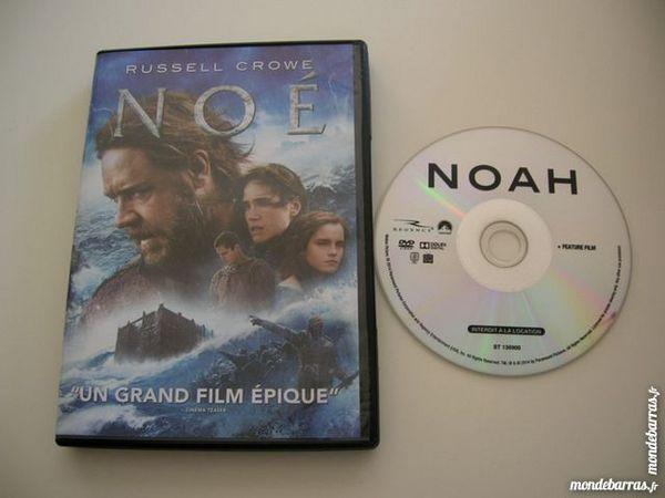 DVD NOE - Russell CROWE 8 Nantes (44)