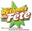 CD   Les Rythmes De La Fête   Compilation Bagnolet (93)
