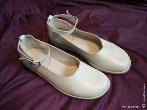 Rythmics, escarpin, ballerine, nu-pieds 3 Villenoy (77)