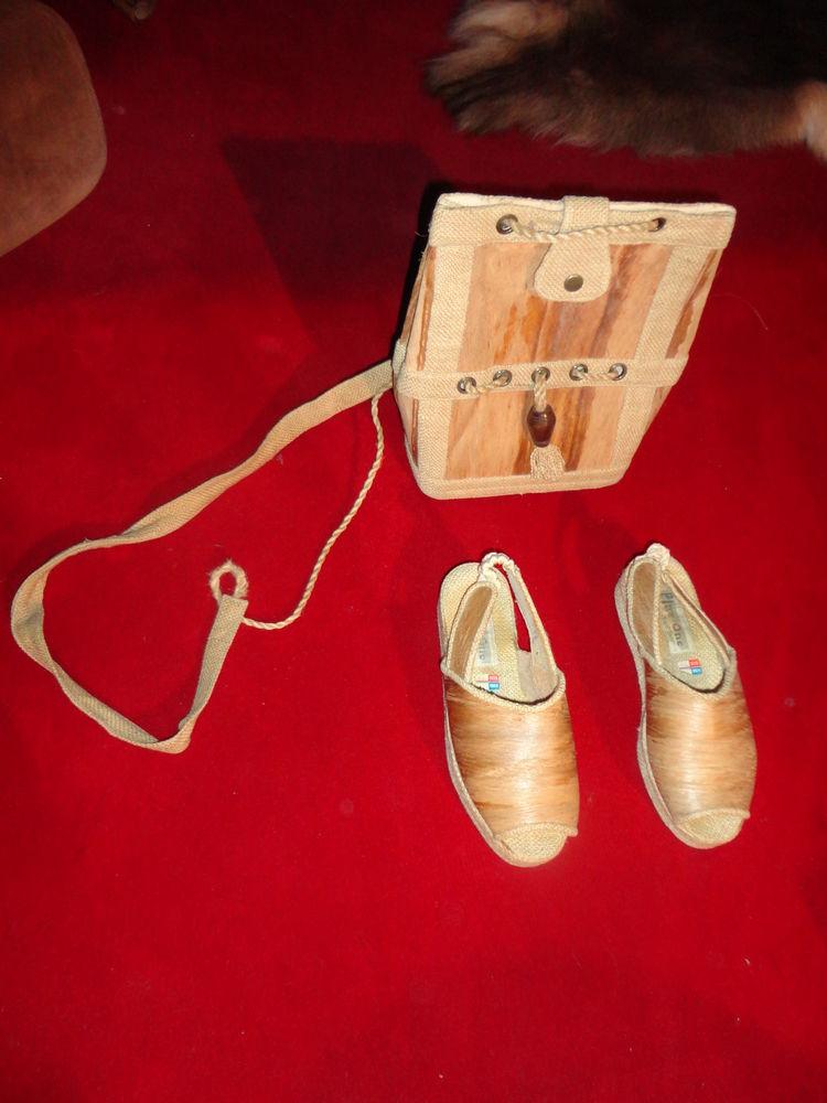 Sace et  chaussures 20 Blois (41)