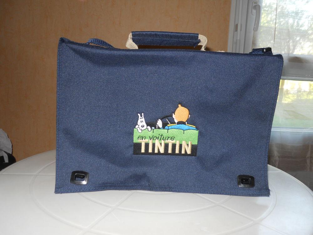 Sacoche de collection TINTIN neuve 20 Rennes (35)