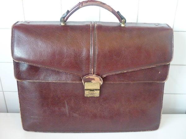 sacoche de médecin vintage 20 Saint-Dizier (52)