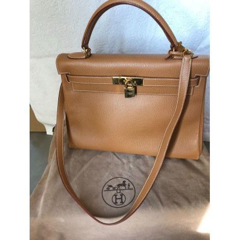 Sacs en bandoulière en cuir Hermès Femme 5690 Paris 4 (75)