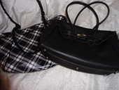 Sacs à main écossais ou noir 25 Châtenay-Malabry (92)