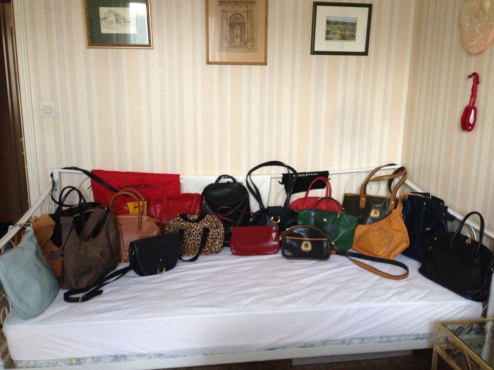 Lot de sacs à main de Marques 1280 Portet-sur-Garonne (31)