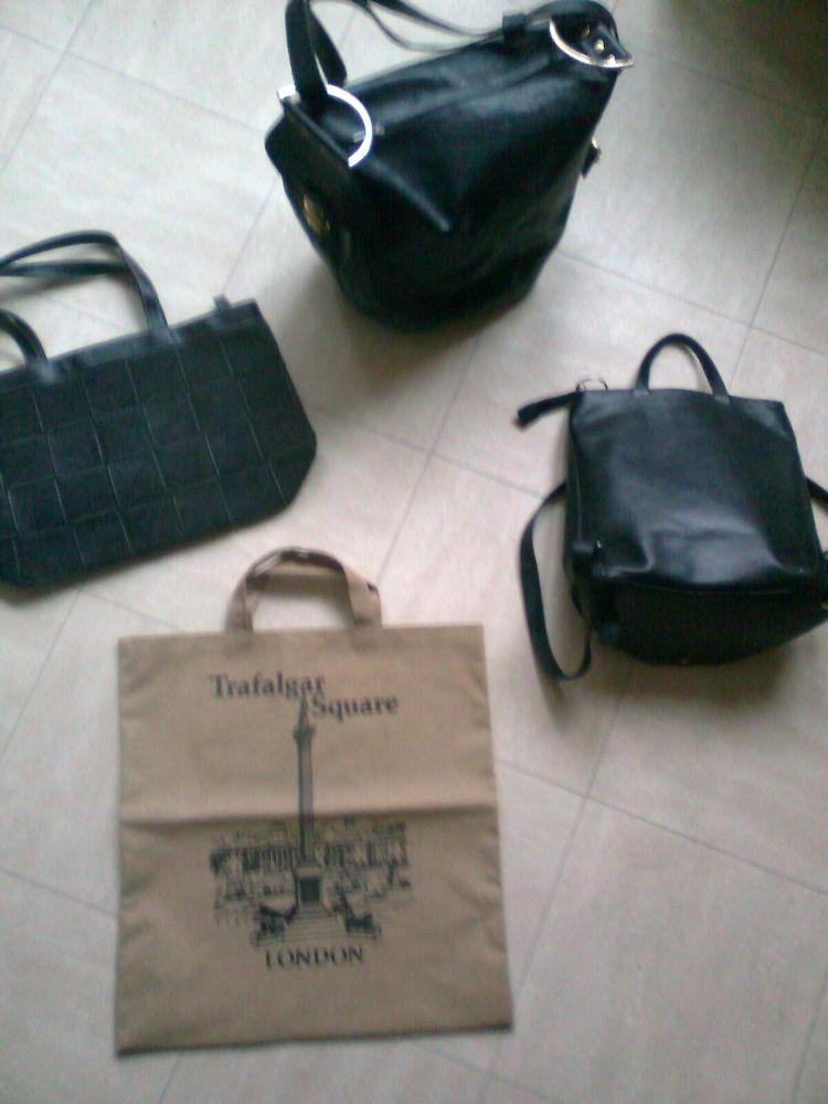 sacs à main, sac de voyage - zoe 3 Martigues (13)