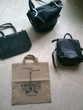 sacs à main, sac de voyage - zoe Maroquinerie