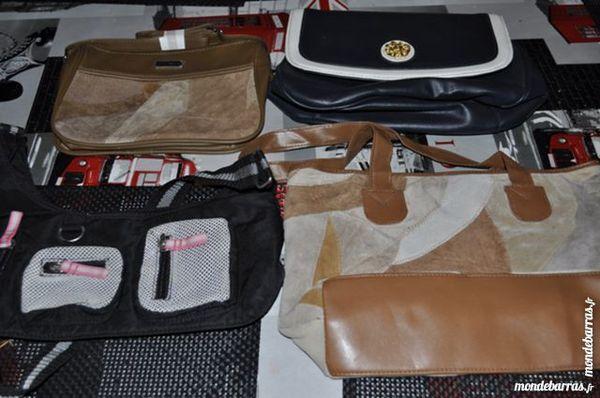 Lot de sacs à main 4 Perreuil (71)