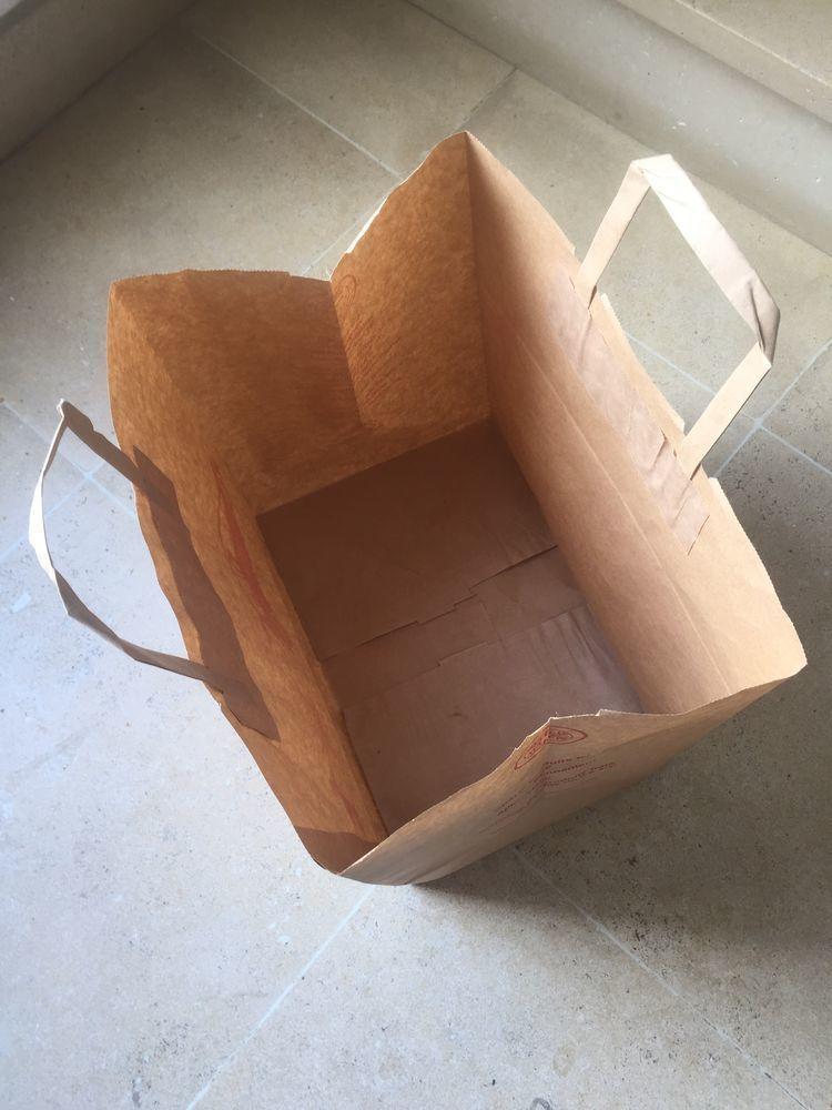 Sacs papier à poignées 2 Soissons (02)