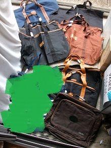Sacs Shopping et Bagages à MAINS -Neufs 1 Bouxwiller (67)