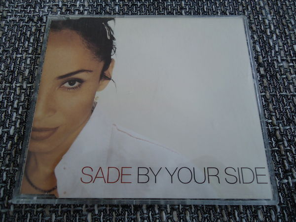 sade cd maxi by your side 8 Hersin-Coupigny (62)