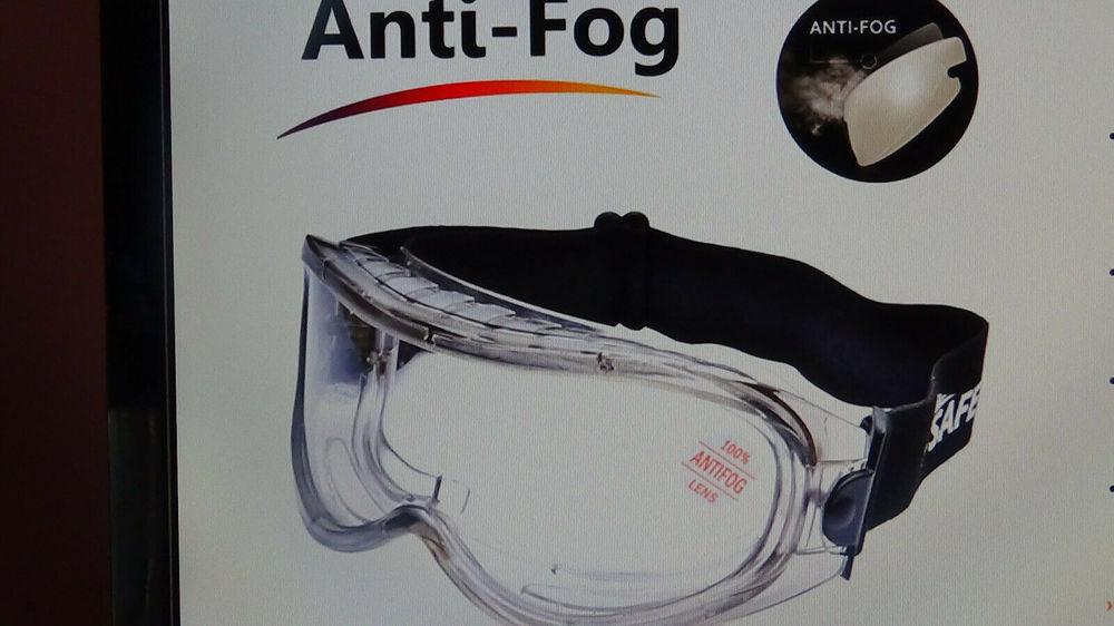 SAFEYEAR Lunettes de Protection pour porteurs lunettes 20 La Seyne-sur-Mer (83)