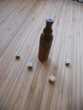 SAINT RAPHAEL QUINQUINA  petite bouteille publicitaire bois