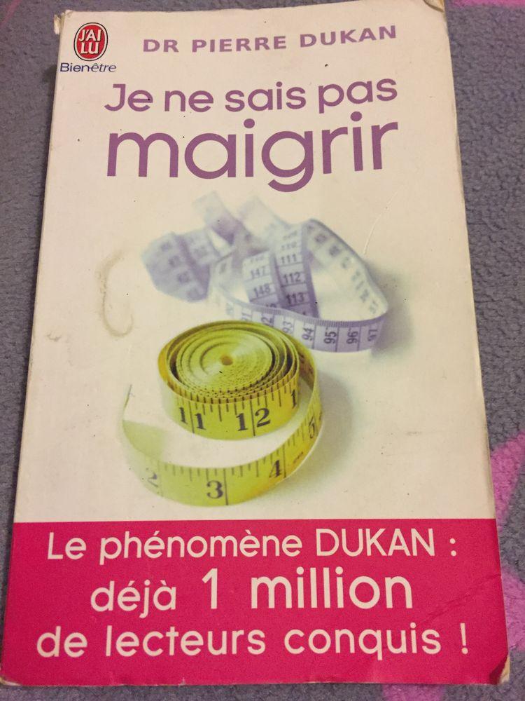 je ne sais pas maigrir  Dr PIERRE DUKAN 3 Saint-Genis-Laval (69)