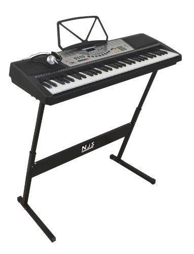 A saisir Clavier électronique NJS800 comme neuf Instruments de musique