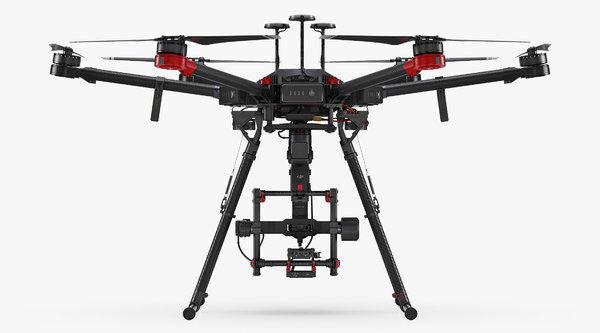 A SAISIR DRONE DJI 600 M PRO + PACK COMPLET HAUT DE GAMME 6400 Cherbourg-Octeville (50)