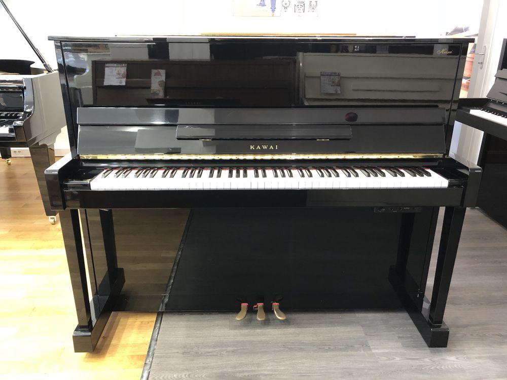 A saisir Piano droit Kawai HA-20 avec silencieux 3890 Lyon 5 (69)