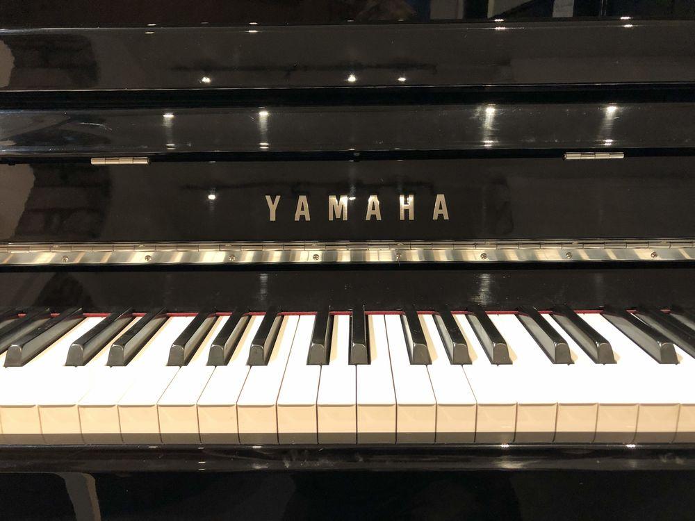 A SAISIR Piano droit Yamaha B2 occasion récente 3600 Lyon 5 (69)