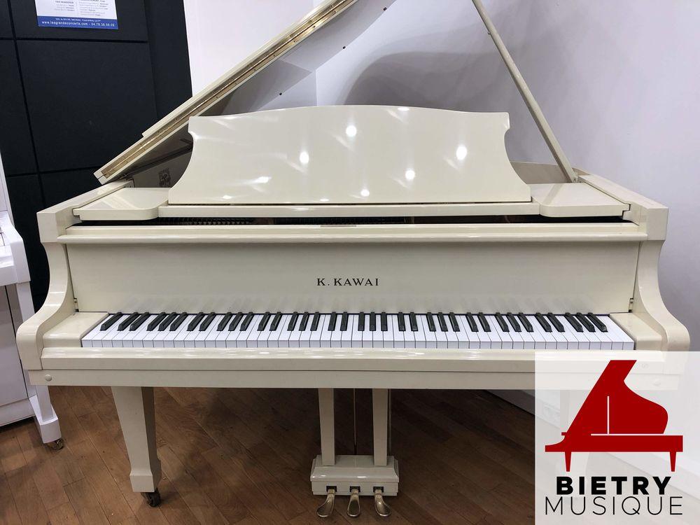 A SAISIR Piano à queue Kawai KG-2D Ivoire laqué 8900 Lyon 5 (69)