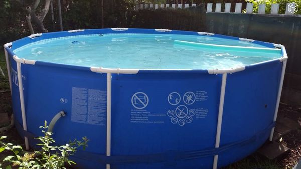 piscine tubulaire occasion le bon coin