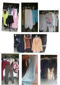 A SAISIR lot vêtements neufs, gamme Italienne et Française! 700 Vazerac (82)