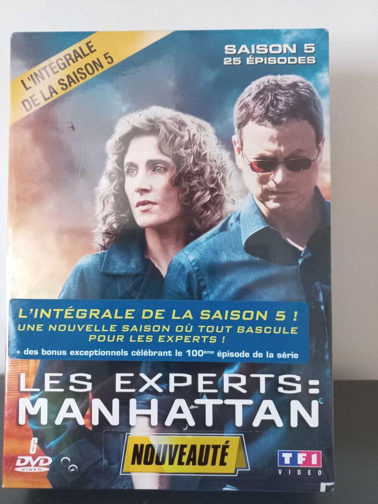 5 saisons Police scientifique    Les Experts Manhattan  20 Guidel (56)